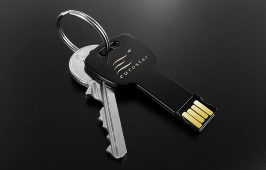 Key Series  Memoria USB
