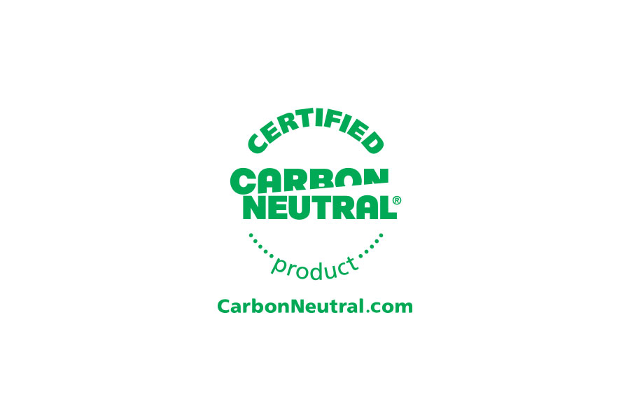 carbon neutral USB Memory