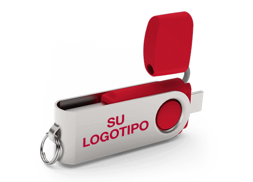 Twister Go - Pendrive Personalizados